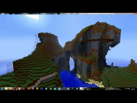 Minecraft Community Village - Update 1