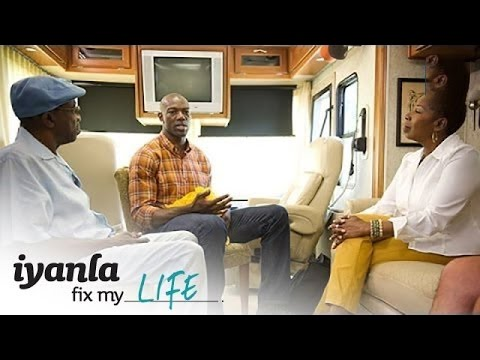 Can NFL Player Terrell Owens Forgive His Father? - Iyanla: Fix My Life - Oprah Winfrey Network