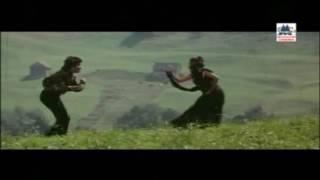 Ange Thodu Romantic Song Nagarjuna Ramya Krishnan  Ellame En Kadhali