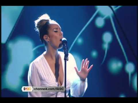 Leona Lewis and the Big C Choir - Run on Stand Up to Cancer