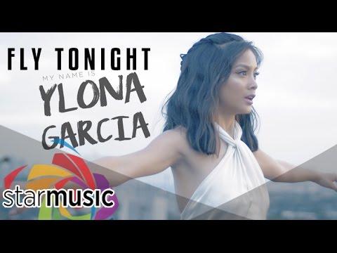Ylona Garcia - Fly Tonight  (Official Music Audio)