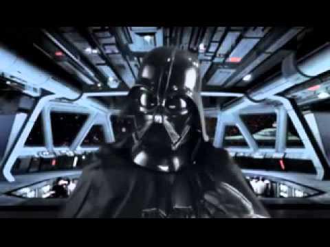 Darth Vader-Feliz Cumpleaños
