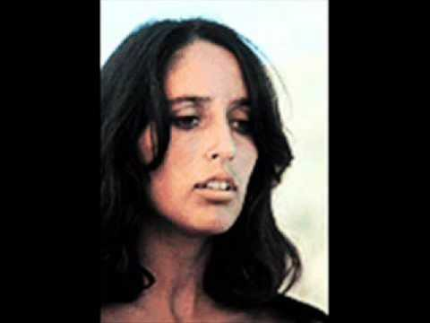 Joan Baez - Come All Ye Fair