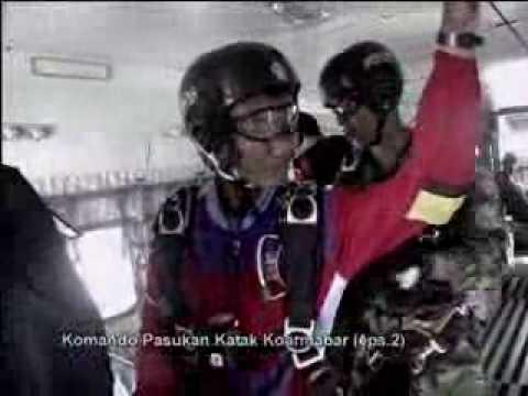 Pasukan Katak  Indonesia ( kopaska ) 4.flv
