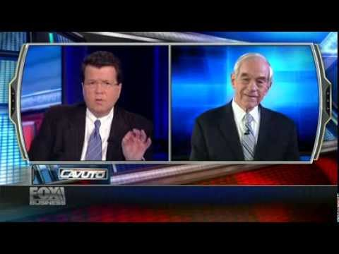 Ron Paul: Obama's Year Of Action 'Most Blatant' Announcement Of Executive Orders