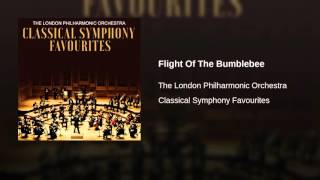 London Philharmonic Orchestra Flight Of The Bumble Bee
