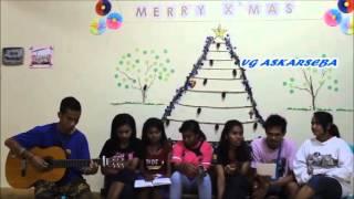 Natal Di Tanah Rantau Cover By VG ASKARSEBA