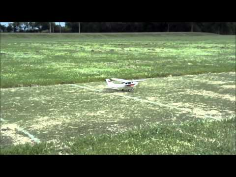 Nine Eagles - SKY EAGLE (3CH RC Plane)