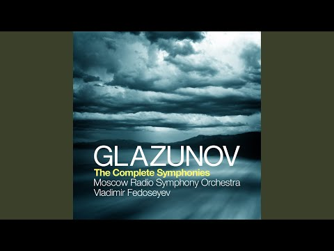 Symphony No. 8 in E-Flat Major, Op. 83: I. Allegro moderato