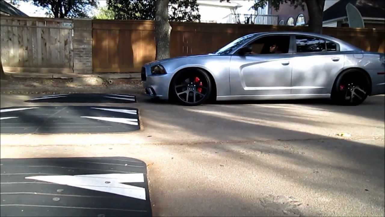 Custom Dodge Charger 2011 Part 2 Stance Youtube