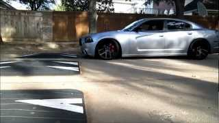custom dodge charger 2011 part 2 stance