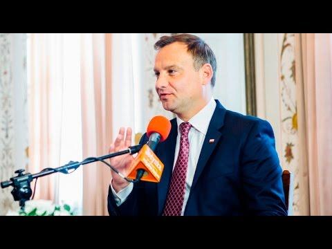 Prezydent w Święto Wojska Polskiego: konieczna większa obecność NATO w Polsce