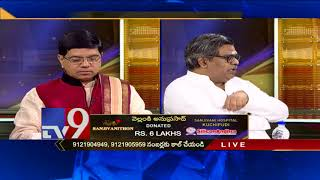Kuchibhotla Anand is doing wonders for spread of Telugu culture in America Sirivennela