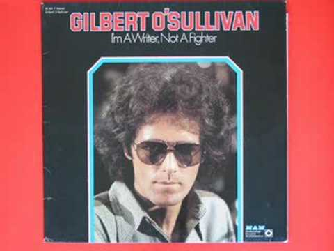 Gilbert Osullivan - I Can Give You