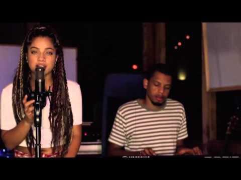 Drake Hotline Bling Cover | Kiana Brown