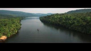 4 Rivers Lodge, Tatai river, Koh Kong, Cambodia