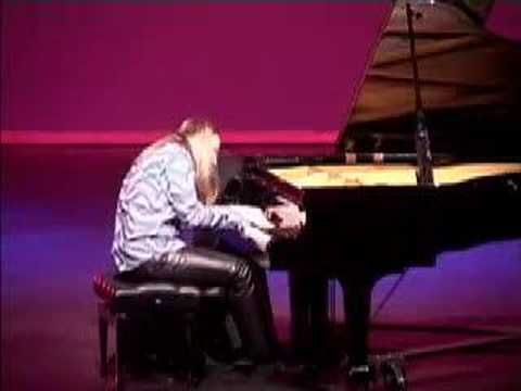 My Immortal - solo piano, Scott D. Davis
