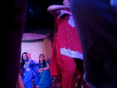 Dubai Mujra Montriyal Hotel video