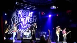 Watch Reel Big Fish Revolution video