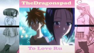 To love ru Cap 3 Fandub Latino parte 2