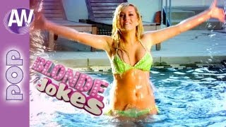 Blonde Jokes - Dead Blondes