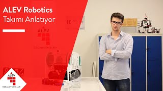 Download Lagu ALEV Robotics Takımı Gratis STAFABAND