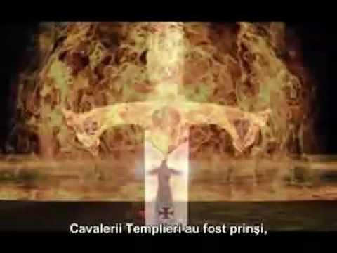 Secretul evreilor - Kabballah  - 3/3 Cabala