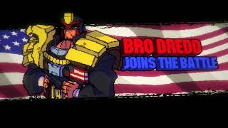 BA THOMPSONATOR | Broforce 2 (Archived)