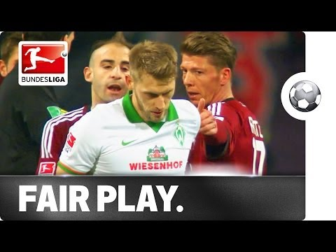 Fair Play Hero Hunt Rejects Penalty