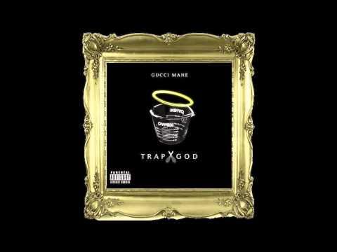 Crazy ft. Waka Flocka Flame w/lyrics - Gucci Mane (Trap God/New/2012)