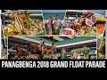 Panagbenga 2018 Grand Float Parade