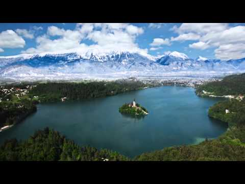 Bled - Imago Paradisi Slovenia