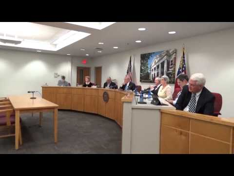 7 APR 2015 BOARD OF COMMISSIONERS 7 PM MEETING – PART 2