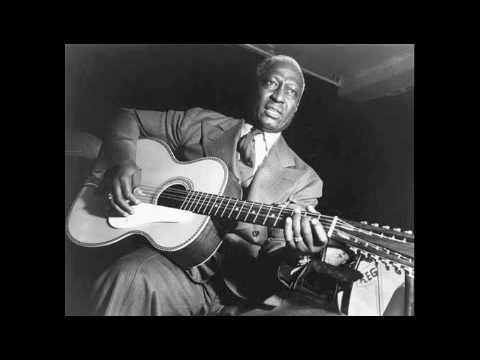 Blind Lemon - Leadbelly