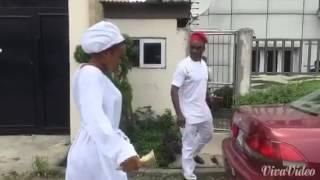 Wofai Fada | Fake Prophetesses [Comedy Skit]