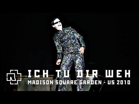 Download Rammstein - Ich Tu Dir Weh Live from Madison Square Garden Mp4 baru