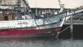 The Alma Doepel - A Port Macquarie Landmark. Part 1/2.