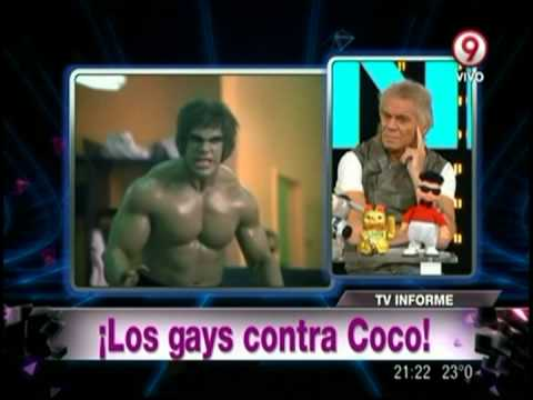 Gays vs. Coco Sily