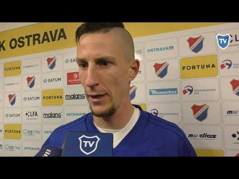OHLASY / Jiří Fleišman po Zlínu (1:2)