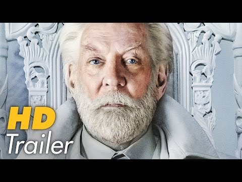 DIE TRIBUTE VON PANEM 3: MOCKINGJAY - Kapitol Teaser Trailer (German | Deutsch)