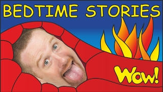 Bedtime Stories for Kids   English Stories for Children from Steve and Maggie   Wow English TV