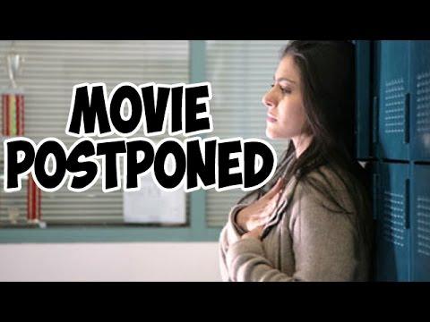 Kajol Devgan's Comeback Film Postponed | Bollywood News video