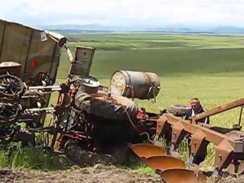 traktor t 150