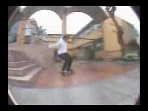 P.I.S team 2004 skate peru Pobre Diablo skateboarding skateGorder.