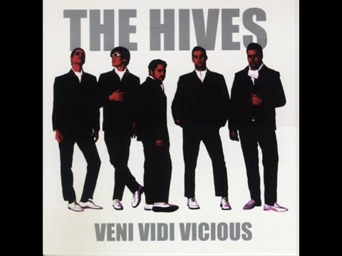Hives - Find Another Girl