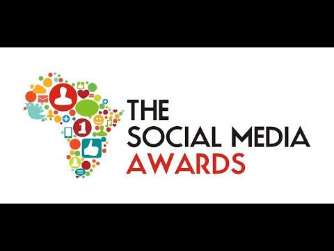 #SMAA: Social Media Awards Africa Season 1.0  [Full Video]