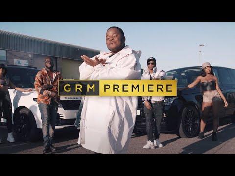 S1mba - Rover (remix)  (ft. Poundz - Ziezie & Ivorian Doll)  [music Video]  Grm Daily