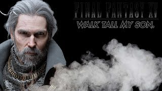 My Son, I'll Be With You ... Always-Final Fantasy XV PART 2 (PC) No Commentary @1080p HD ✔