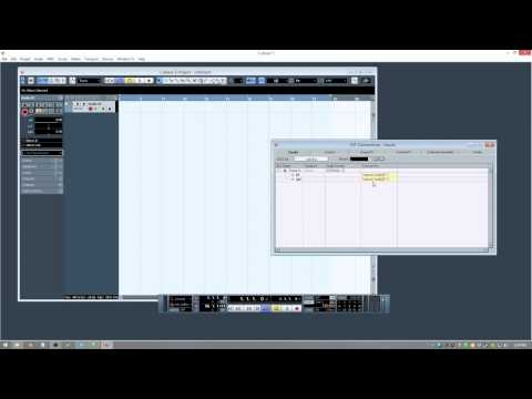 Setting Up Audio   Cubase