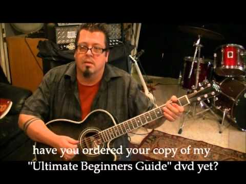 How To Play Pontoon By Little Big Town On Guitar video